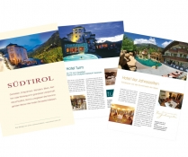 Beilage Südtirol