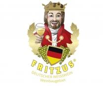 Fritzus / Weißwein aus Deutschland