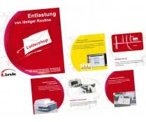 Lettershop Link