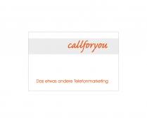 callforyou
