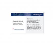 Metalquote