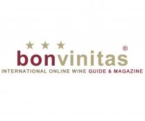 Relaunch des bonvinitas-Logos