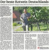 Offenburger Tageblatt, 22.09.2012