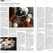 gastronomie & hotellerie, 12/2012