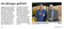 Der Badische Winzer, Sept. 2012