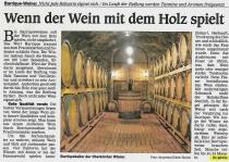 Offenburger Tageblatt, 22.03.2013