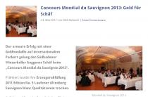 Der Feinschmeckerblog, 24.05.2013