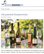 www.genussmaenner.de, 13.06.2013
