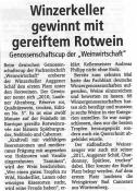 Münsterland Zeitung und Ruhr Nachrichten, 17.07.2012