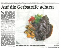 Offenburger Tageblatt, 18.10.2013