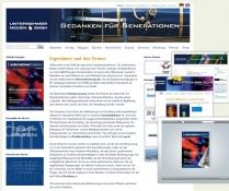 Unternehmermagazin - Willkommen in der Welt der deutschen Familienunternehmen.